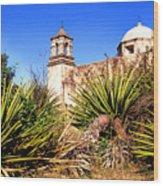 San Jose Y Miguel De Aguayo Wood Print
