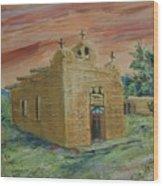 San Juan de los Lagos - SOLD Wood Print