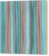Sandstone Wood Print