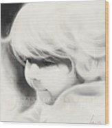 Sarah Wood Print