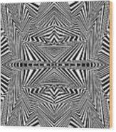 Schriever Wood Print