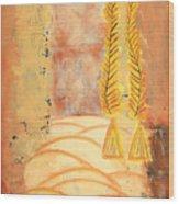 Scythian Gold 2 Wood Print