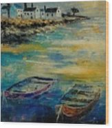 Seascape 5614569 Wood Print