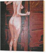 Secret Wood Print