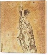 See-er Wood Print