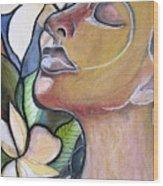 Self-healing Wood Print