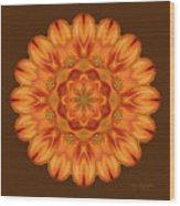 Selu's Song Wood Print