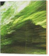 Sensations Wood Print