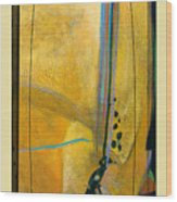 Sentinel II Wood Print