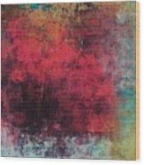 Ser. 1 #02 Wood Print