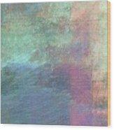 Ser. 1 #04 Wood Print