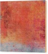 Ser. One #01 Wood Print