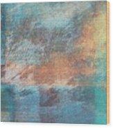 Ser.1 #09 Wood Print
