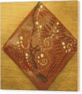 Seth - Tile Wood Print