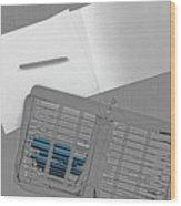 Sfscl01314 Wood Print