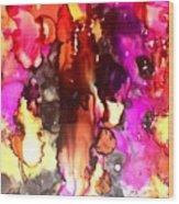 Sg No. 3 Wood Print