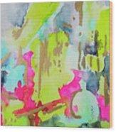 Shadow's N Gloss Wood Print