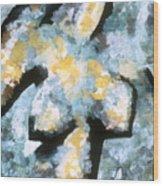 She In Gilt Wood Print