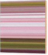 Shear106 Wood Print