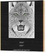 Sheena Wood Print