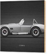 Shelby Cobra 427 Sc 1965 Wood Print