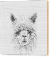 Sheryl Wood Print
