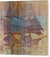 Shipping News Wood Print