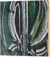 Signe Wood Print