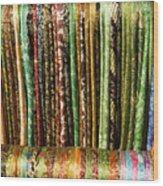 Silk Scarves For Sale Wood Print