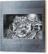 Silverado Wood Print