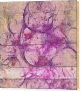 Sinjer Bald  Id 16099-090136-61941 Wood Print