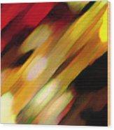 Sivilia 11 Abstract Wood Print