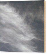 Sky15 Wood Print