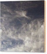 Sky9 Wood Print
