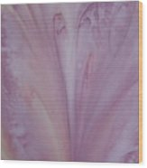 Softhearted Wood Print