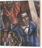 Sojourner Truth, Et. Al Wood Print