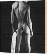 Sonan Wood Print