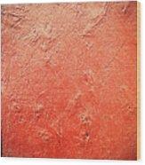 Sonoma Red Wood Print