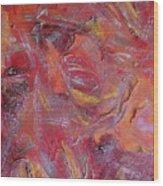 Sonora Wood Print