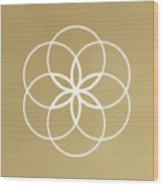 Soul Creation Wood Print