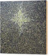Soul Genesis Wood Print
