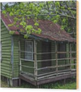 Southern Traditions Wood Print