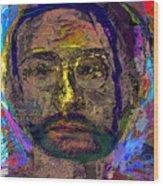 Sp 260109 Wood Print