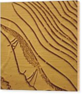 Special Moments - Tile Wood Print
