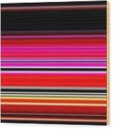 Spectra 898 Wood Print