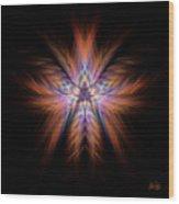 Spectra Wood Print