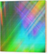 Spectra Wonder Wood Print