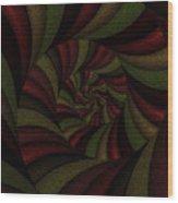 Spellbinding Viii Wood Print