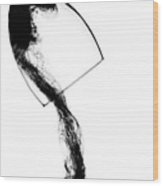 Spirit Of The Glass IIi Wood Print