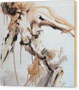 Splash 04984 Wood Print